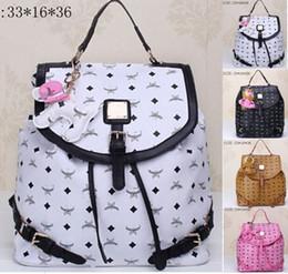 Wholesale Men Women EXO Backpacks Hot Sell Classic Fashion Bags Women Handbag Bag Shoulder Bags Lady Totes Handbags Men Sport Bags