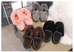 Wholesale Woman shoes Winter ankle boots Women boots Womens ugglis boots Best leather snow boots