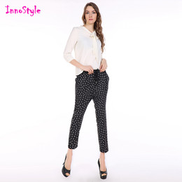 ladies capri pants uk - Pi Pants