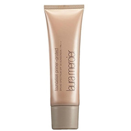 Makeup Laura Mercier Foundation Primer Oil Free Hydrating Mineral Radiance Protect SPF 30 Base 50ml Face Natural Long-lasting DHL 60pcs