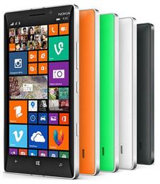 Refurbished Original Nokia Lumia 930 Unlocked Cell Phone Quad Core 2gb Ram 32gb Rom 20mp 5 Inch 4G LTE