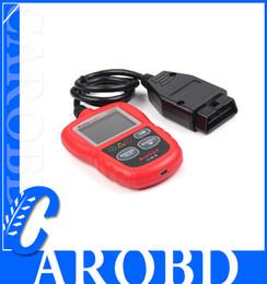 Wholesale Professional Auto diagnostic Code reader Autel AutoLink AL319 Cheapest AUTO scan tool Free Update Online