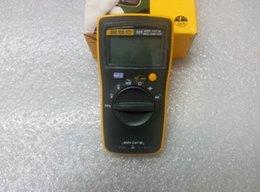 Wholesale Basic Digital Multimeter Brand New Original Pocket digital multimeter auto range