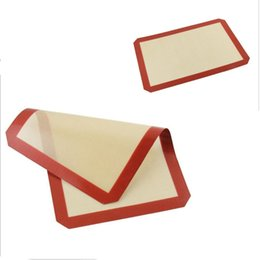 Wholesale 1 Non stick Silpat Silicone Baking Mat Kitchen Tools Baking Tools For Cookies Baking Cm X Cm
