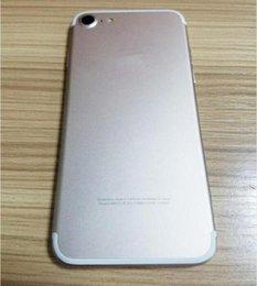 Wholesale Best inch i7 I7 plus quad Core MTK6580 i7 i7 plus Phone G ROM smartphone HD cell phone