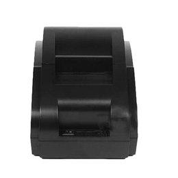 Wholesale USB Mini mm POS Thermal Dot Receipt Bill Printer Set Roll Paper POS C