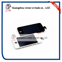 Wholesale 6 Months Warranty Original For Iphone g s Lcd Screen For phone s Touch Screen For iphone g s LCD Replacement Screen