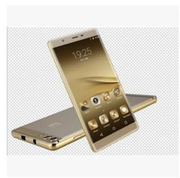 Wholesale The new P9 plus inch screen G cell phone trade selling smart phone MTK6580 Android RAM1G ROM8G