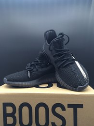 Wholesale Drop Shopping Supply Orders For Original Quqality Man Sizes Kanye West Shoes Kanye Sply Shiped Inbox Sole Light In Park