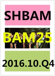 Top-sale 2016.10 October Q4 New Routine SH BAM 25 Exercise Fitness BAM25 SH25 Video DVD + Music CD