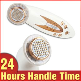 Best Sale! Facial Care Tighten Dot Matrix Skin Rejuvenation Fractional RF Radio Frequency Mini Beauty Machine