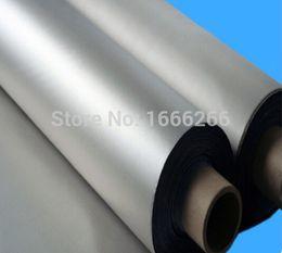 RFID Blocking fabric   EMF shielding Fabric   Conductive Fabric