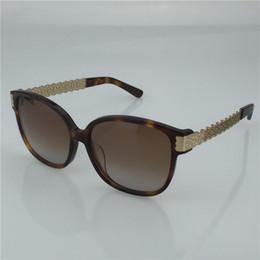 Wholesale Best Fashion Sunglasses for Women Brand Design Square Anti UV Antireflection CR Lenses Plank Full Frame Eyeglasses with Original Boxes