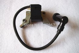 Wholesale Ignition coil for Mitsubishi GM90 GT1000 HP stroke motor gasoline petrol tiller pump parts KE24024AA