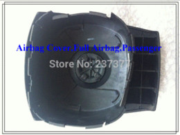 Wholesale High Quality Skoda Airbag Cover Steering Wheel Cover M47617 cover vinyl wheel loader for sale