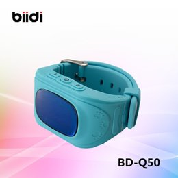 Wholesale 2016 hot sells GPS Tracker Children Smart Watches Q50 Protective GPS Tracking OLED Child Smart Watch