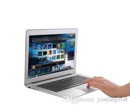 Wholesale High Speed inch Core i7 UltraSlim Laptop Computer Notebook G RAM G SSD Dual Core HDMI WiFi Bluetooth USB Windows