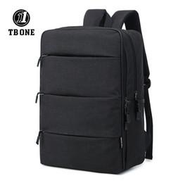 Shoulder bag Korean men and women high school students backpack computer bag simple casual computer bag business computer bag