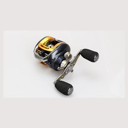 Wholesale POINT BREAK AOC New Arrival Fishing Reels one way Bearing Wheel high quality Sea Fishing Metal Reels Fast Transport