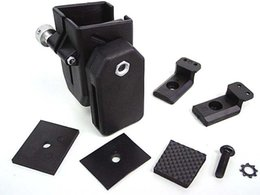 High Quality Airsoft IPSC CR Quick Draw Holster Magazine Ipsc CR Left Right Handed Tactical Holster Pouch