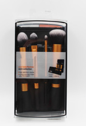 Wholesale High Quality New Professional Beginner Makeup Brush Cosmetic Brushes Real Makeup Powder Brushes Techniques Set Kit
