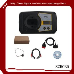 Wholesale 2016 Original Xhorse VVDI2 Commander Key Programmer With Basic BMW and OBD Functions DHL free