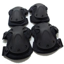 Manufacturers wholesale Transformers knee pads Blackhawk tactical military fans for training field protection Sports Safety fashion