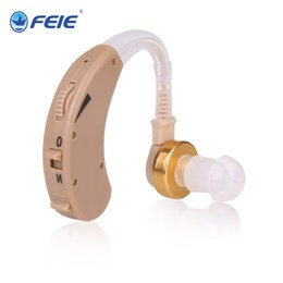 Wholesale Hot Selling Hospital Medical Ear Equipment Cheap Analog Hearing Aid FEIE S