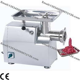 Wholesale KG H Commercial Electric Restaurant Butcher Shop Home Sausage Beef Meat Mincer Grinder Maker Mincing Machine