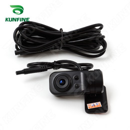USB 2.0 Front car Camera Digital Video Recorder car DVR Camera 720P HD for Android KF-A1050