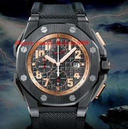 Wholesale Fashion Watch Luxury Wristwatch Arnold Schwarzenegger quot LEGACY quot Lmtd pc IO OO A001KE Quartz Mens Watches Men s Watch Top Quality