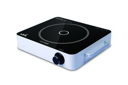 Electrical cooker electrical hot plate pear white and chinese red suitable for stir-fried, hotpot,and cook soup etc.