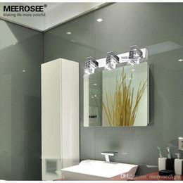 espejos de vestir luces led en ventaventa caliente vatios led crystal espejo wall