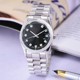 Wholesale 2The latest date of fashionable life waterproof automatic clock steel luxury fashion sports men and women all appropriate mechanical watches