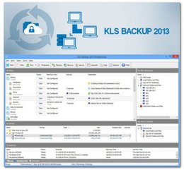 Wholesale KLS Backup Pro Final full version