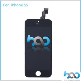 Grade A+++ LCD For iPhone 5G 5S 5C LCD Display with Touch Screen lcd Digitizer Assembly Replacement