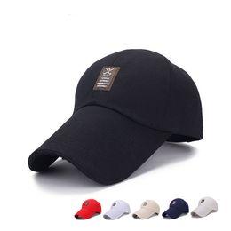 Free Shipping By EMS Outdoor Climbing Men's Baseball Cap Hat Visor Extended Eaves Sun Cap Snapback Adjustable Hip Hop Hat Wholesale GH-70