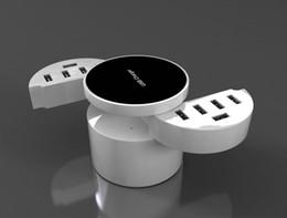 2016 smart fast desktop charger with 10 usb port eu us uk plug for iphone 6 samsung ipad tablet