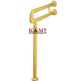 Wholesale Discount x28 quot U Shaped Nylon PP Shower Rails Bathroom Grab Rails Bathroom Handrails Grab Bars For Toilet