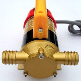 Wholesale Diesel kerosene alcohol V Electric Diesel Oil Pump V Vane Pump