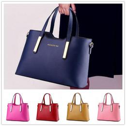 Brand new female stereotypes bag fashion handbags Shoulder Messenger Handbag BAG14