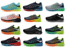 Wholesale Men Max Running Shoes Mesh Winter Essential Ultra Soft Excellent Cushioning Sports Shoes