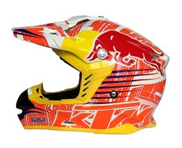 Wholesale KTM Motocross Helmet Motocicleta Casque Para Moto Casco Off Road Dirt Bike Capacete