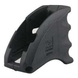 sinairsoft NAKO MWG Magazine Well Grip better control of magazine for MIL-SPEC M16, M4 and AR-15 lowers.