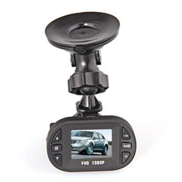 Wholesale 1080P Vehicle Car Dashboard HD DVR Camera Video Recorder quot LCD Screen