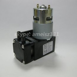 Wholesale 6 bar large pressure lpm mini air pump air pump with high performance
