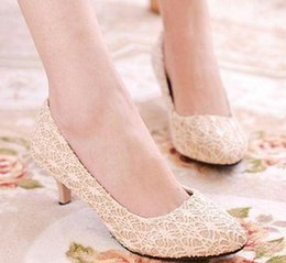 2015 spring heel women's shoes sexy stiletto pointy shoes asakuchi working career