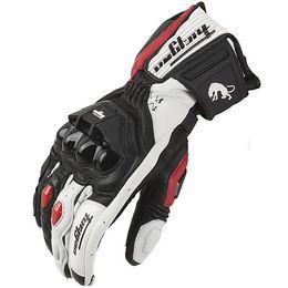 Wholesale Furygan AFS18 Motocycle Glove Racing Leather Cycling Glove Furygan Gauntlet AFS10 Moto Racing glvoes Leather Gloves Furygan Luvas