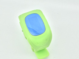 Wholesale Children Smart Watch Phone Q50 kid watch teenage watch student bracelet for Kids Tracking GPS Watch