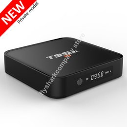 Wholesale TV Box Amlogic S905X Quad Core GB GB T95M Android Media Player support Google Play Store App Download Kodi Add ons pre installed